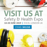 Book a demo with Barbour at Safety & Health Expo 2019 and beat the queues on the day!