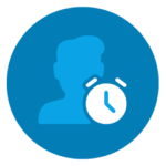 Save Time Icon