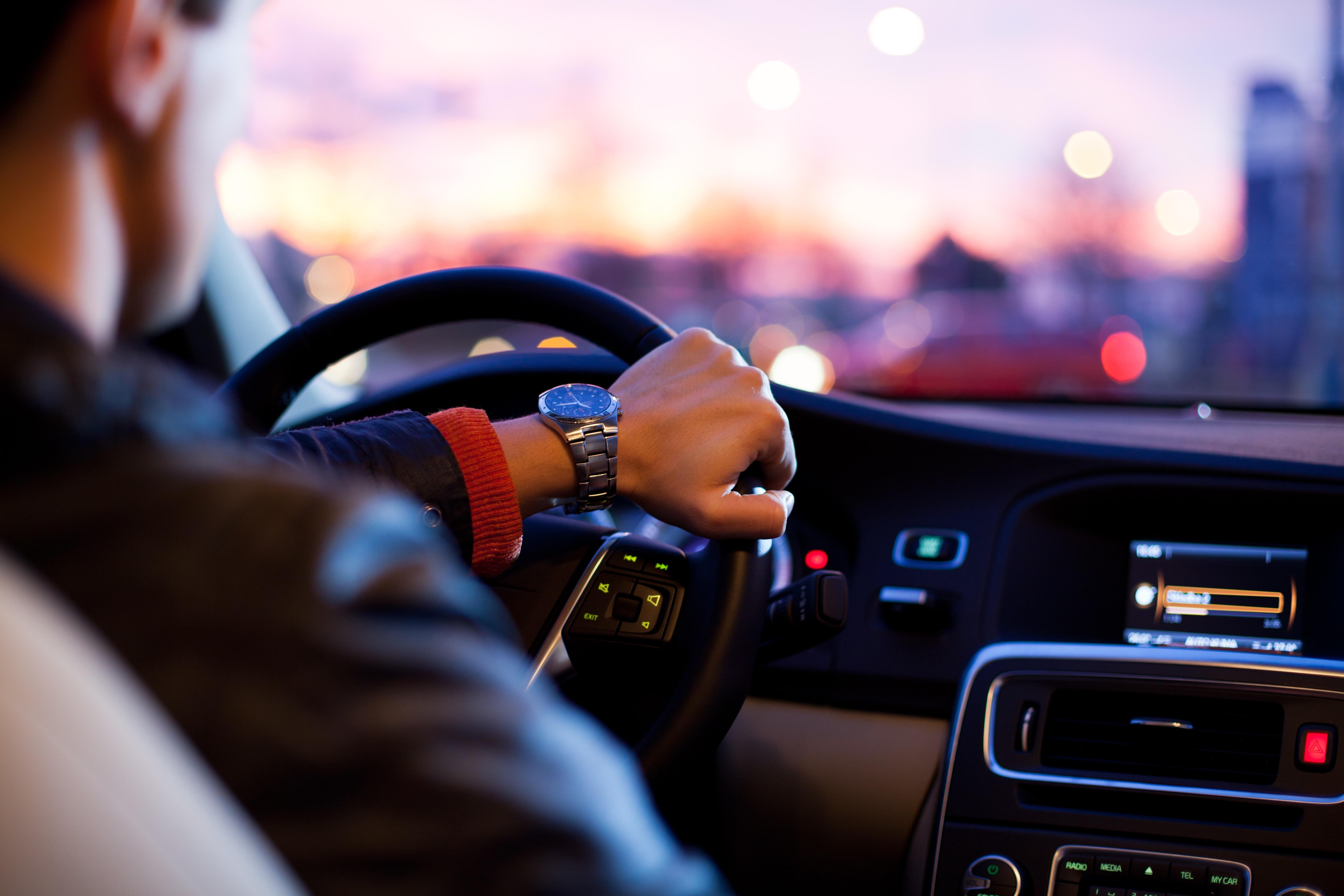 Driver Safety Webinar
